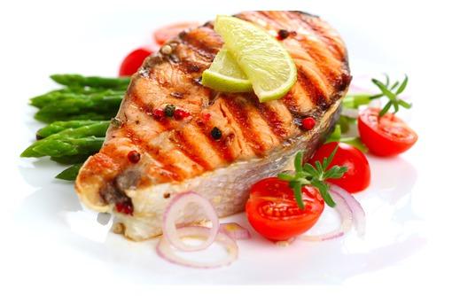 Рыба и морепродукты по оптовым ценам, фото — «Реклама Судака»