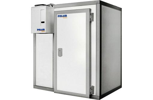 Камера холодильная Полаир КХН-2,94, фото — «Реклама Белогорска»