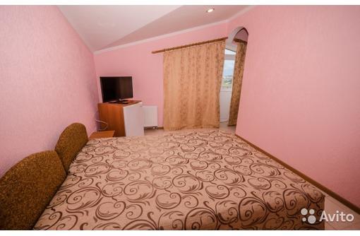 Гостевой дом в Заозёрном на Песчанке (Евпатория), фото — «Реклама Евпатории»