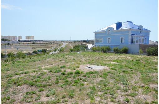 Участок в Севастополе 6,5 соток; 35 батарея, фото — «Реклама Севастополя»