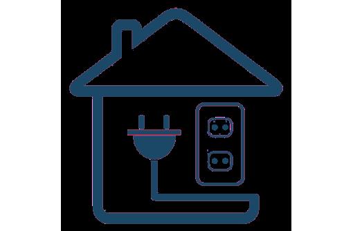 Срочный вызов электрика на дом или в офис, фото — «Реклама Севастополя»