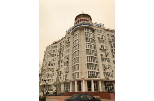 Продается элитная видовая 3-комнатная квартира на Адм. Фадеева 30, г. Севастополь, фото — «Реклама Севастополя»