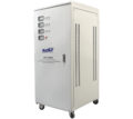 Трехфазный стабилизатор напряжения Rucelf SDV-3-90000 - Электрика в Ялте