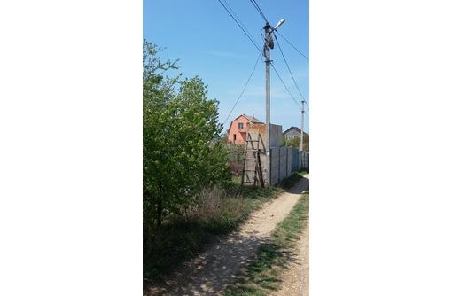 Продам каждый из участков по 8-10 соток Фиолент кооперативы, фото — «Реклама Севастополя»