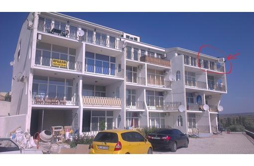 Продам апартаменты в п.г.т. Коктебель ул. Ленина 146 ДИМ 2, фото — «Реклама Коктебеля»