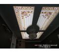Светопропускные художественные натяжные потолки TRANSLUCENT - Натяжные потолки в Крыму
