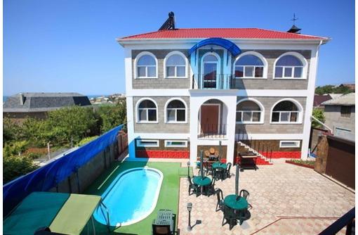 Севастополь отдых у моря частный дом в Орловке, фото — «Реклама Севастополя»