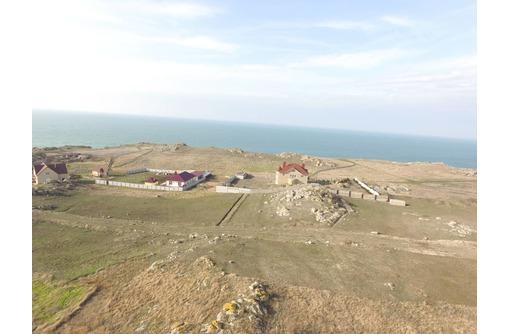 Земельный участок в с. Семеновка, фото — «Реклама Щелкино»