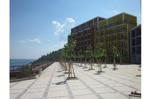 """Продажа апартаментов в комплексе """"Парк Ля Мер"""", фото — «Реклама Алушты»"""