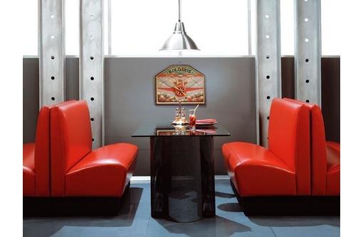 Изготовление мебели для баров, ресторанов, клубов, кафе, гостиниц, фото — «Реклама Севастополя»