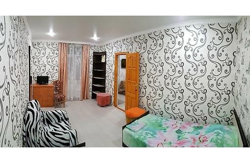 Дом двухкомнатный на Ялтинской, фото — «Реклама Алупки»
