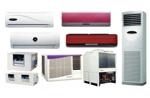 Продажа, монтаж, ремонт кондиционеров и холодильного оборудования в Алуште – качество гарантировано, фото — «Реклама Алушты»