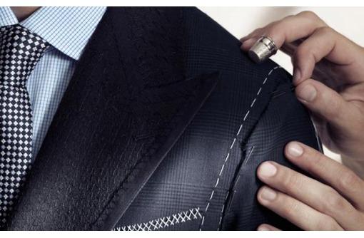 Пошив мужской одежды любой сложности, фото — «Реклама Севастополя»