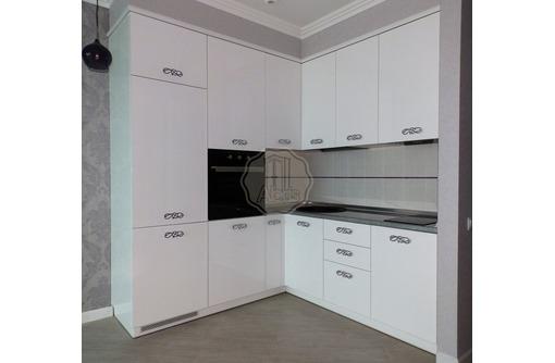 Кухни на заказ в Ялте. Изготовление и монтаж., фото — «Реклама Ялты»
