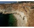 10 сот, закрытая территория, газ, лес, свой пляж, фото — «Реклама Севастополя»