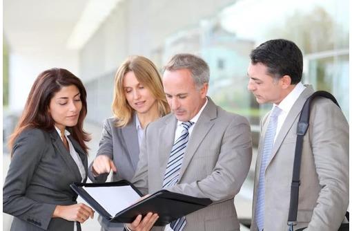 Курсы «Управление бизнесом с блоком управления персоналом», фото — «Реклама Севастополя»