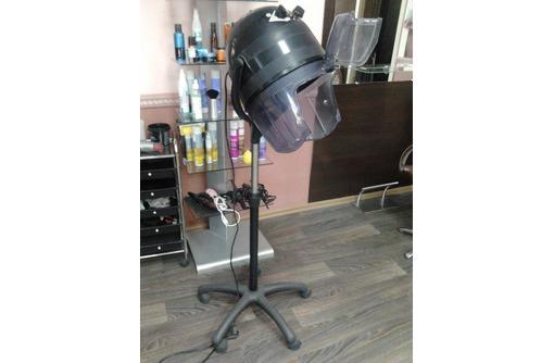 Сушуар для парикмахера профессиональный, фото — «Реклама Севастополя»