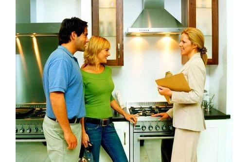 Требуется менеджер в новую студию кухонь, фото — «Реклама Севастополя»