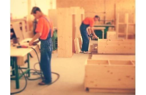 Требуется сборщик  корпусной мебели с опытом работы, фото — «Реклама Севастополя»