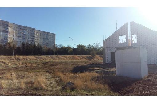 Продается земельный участок ИЖС Мельника, фото — «Реклама Севастополя»