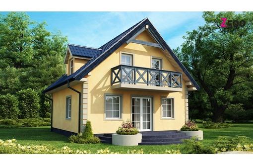 Дизайн интерьера и экстерьера, проектирование частных домов., фото — «Реклама Севастополя»