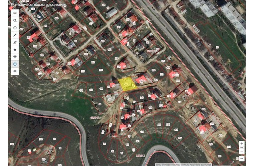 Продаю свой участок 0,1 га ИЖС, (Пластунский проезд), фото — «Реклама Севастополя»