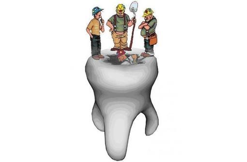 Стоматология. Менеджмент. Групповое и индивидуальное консультирование, обучение, фото — «Реклама Севастополя»