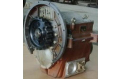 СБ525-01-13 Реверс редуктор судовой (РР-300), фото — «Реклама Севастополя»