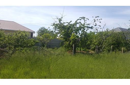 Продается земельный участок 4 сотки, СТ Чайка-3, Звездный берег, фото — «Реклама Севастополя»