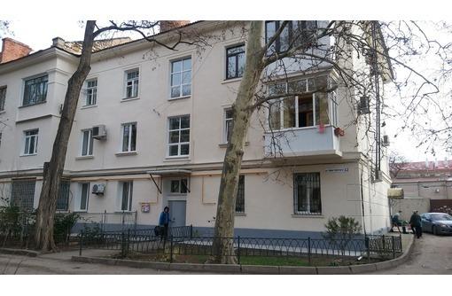Продается 3-комнатная квартира в центре на ул. Л. Толстого 12, г. Севастополь, фото — «Реклама Севастополя»