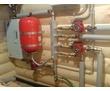 Отопление, водоснабжение. Монтаж, ремонт, проектирование., фото — «Реклама Севастополя»