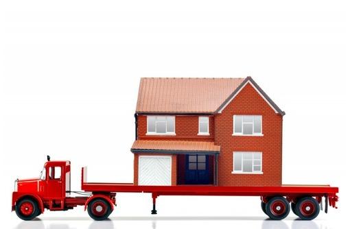 Грузоперевозки любые, быстрая доставка, мебельные фургоны, фото — «Реклама Севастополя»
