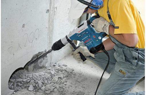 Демонтаж различной сложности. Резка, бурение стен., фото — «Реклама Севастополя»