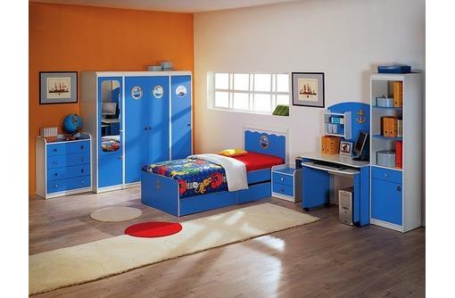 Изготовление любой корпусной, встраиваемой мебели по индивидуальным заказам, фото — «Реклама Севастополя»