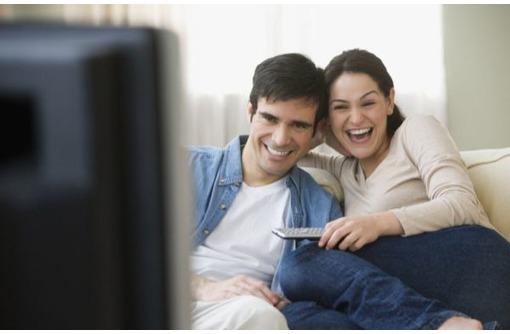 Продажа, монтаж и настройка спутникового телевидения, фото — «Реклама Севастополя»