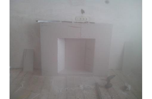 внутренняя отделка помещении, фото — «Реклама Севастополя»