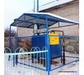 Котлы наружного размещения в Крыму –аналог миникотельных в 3 раза дешевле по стоимости - Газовое оборудование в Ялте