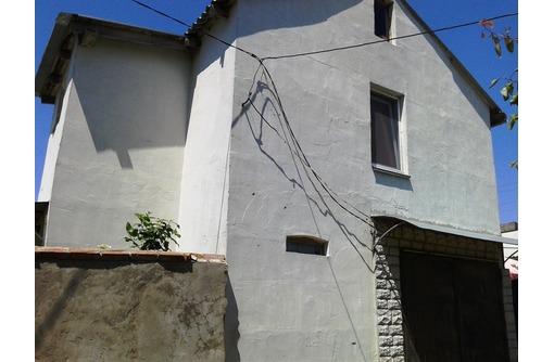 """Продам жилую дачу с гаражом в СТ""""Троллейбусник-2""""(Фиолент), фото — «Реклама Севастополя»"""