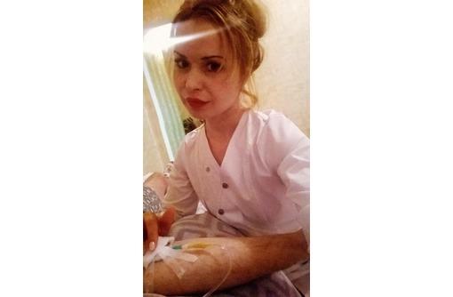 Качественный и эфективный массаж с выездом на дом, фото — «Реклама Севастополя»