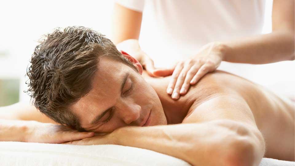 Как сделать мужчине приятно телом