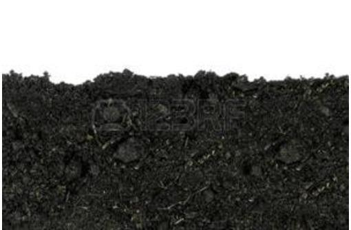 чернозем с доставкой по Севастополю и Крыму, фото — «Реклама Севастополя»