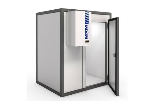 Низкотемпературные холодильные установки для мяса., фото — «Реклама Белогорска»