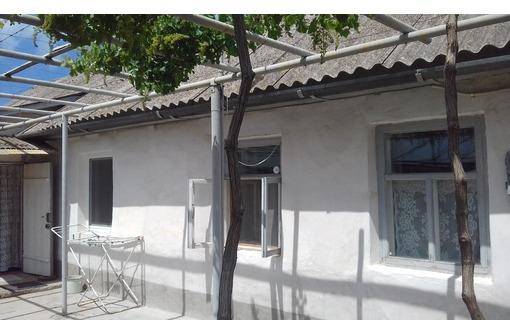 Продам дом недалеко от моря, фото — «Реклама Бахчисарая»