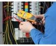 Электрик. Монтаж электропроводки, фото — «Реклама Севастополя»