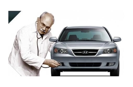 Професиональный качественный ремонт авто Севастополь, фото — «Реклама Севастополя»