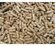 Топливные древесные гранулы - пеллеты, фото — «Реклама Керчи»