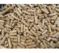 Топливные древесные гранулы - пеллеты - Газ, отопление в Крыму