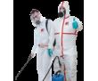 Дезинсекция (уничтожение насекомых)! Дератизация (уничтожение грызунов)!Дезинфекция (микроорганизмы), фото — «Реклама Судака»