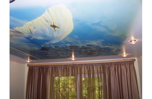 Натяжные потолки в Евпатории. От производителя., фото — «Реклама Евпатории»