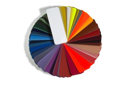 Центр полиграфических услуг. Полноцветная печать, фото — «Реклама Севастополя»